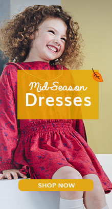 Mid Season Dresses